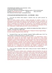 PDF Document prova final sem int bibl