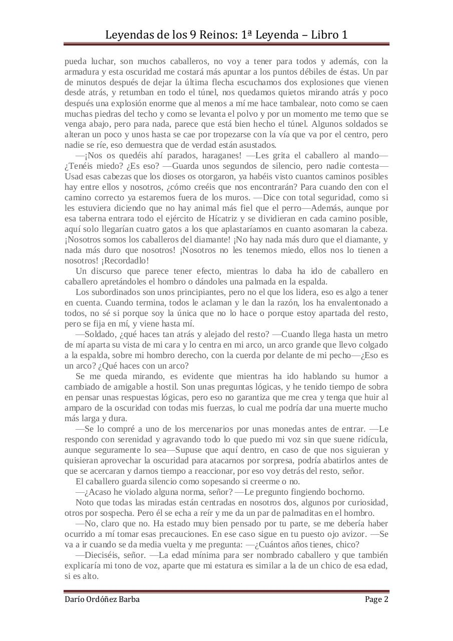 Document preview 11 - Melocotón - Oscuridad y mentiras.pdf - page 2/4