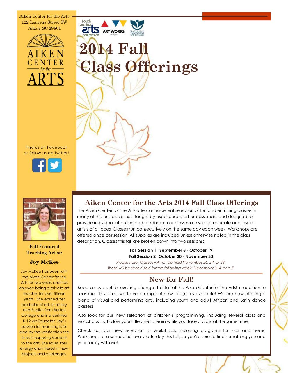 2014 Fall Program 6page.compressed (1).pdf - page 1/6