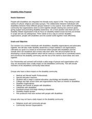 disabilites proposal3