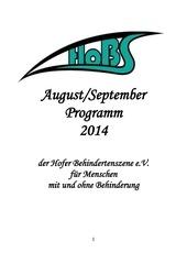 august september 2014