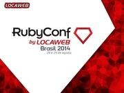PDF Document proposta parcerias rubyconf 2014 1