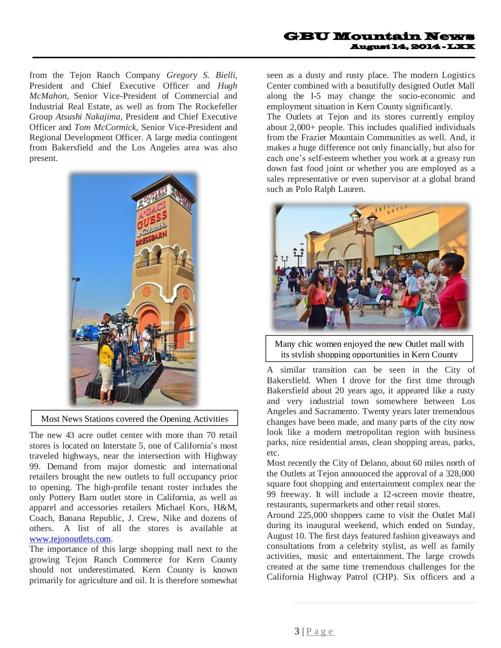 GBU Mountain News LXX - August 13, 2014.pdf - page 3/39