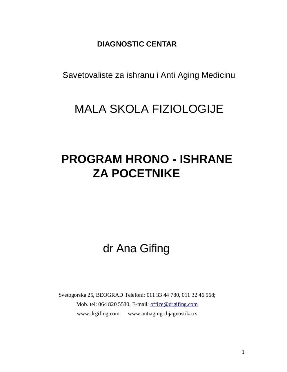 Preview of PDF document hrono-zdrava-ishrana.pdf