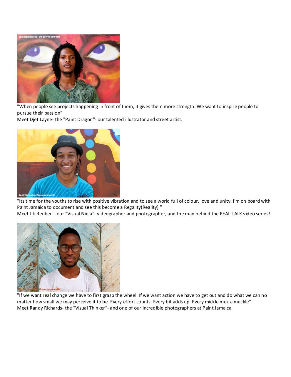 Document preview PAINT JAMAICA PRESS RELEASE PDF.pdf - page 4/5