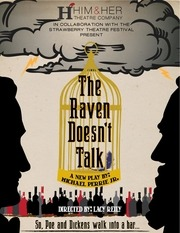 the raven doesn t talk program final