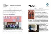newsletter a5 8 14