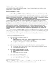 el modelo de laurie beth jones jes s agosto 2014