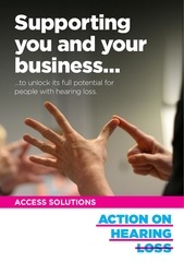 access solutions full brochure