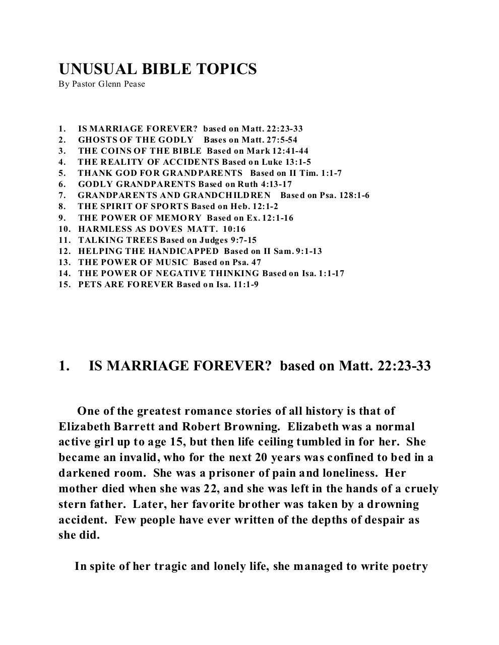 Preview of PDF document unusual-bible-topics.pdf