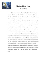 PDF Document the sonship of jesus