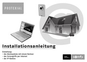 protexia l pc konfigurationsanleitung smart home hannover