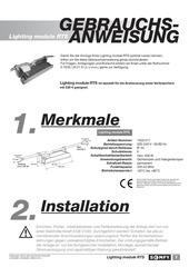 somfy ga lighting module rts smart home hannover