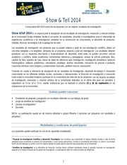 PDF Document terminos de referencia 2014