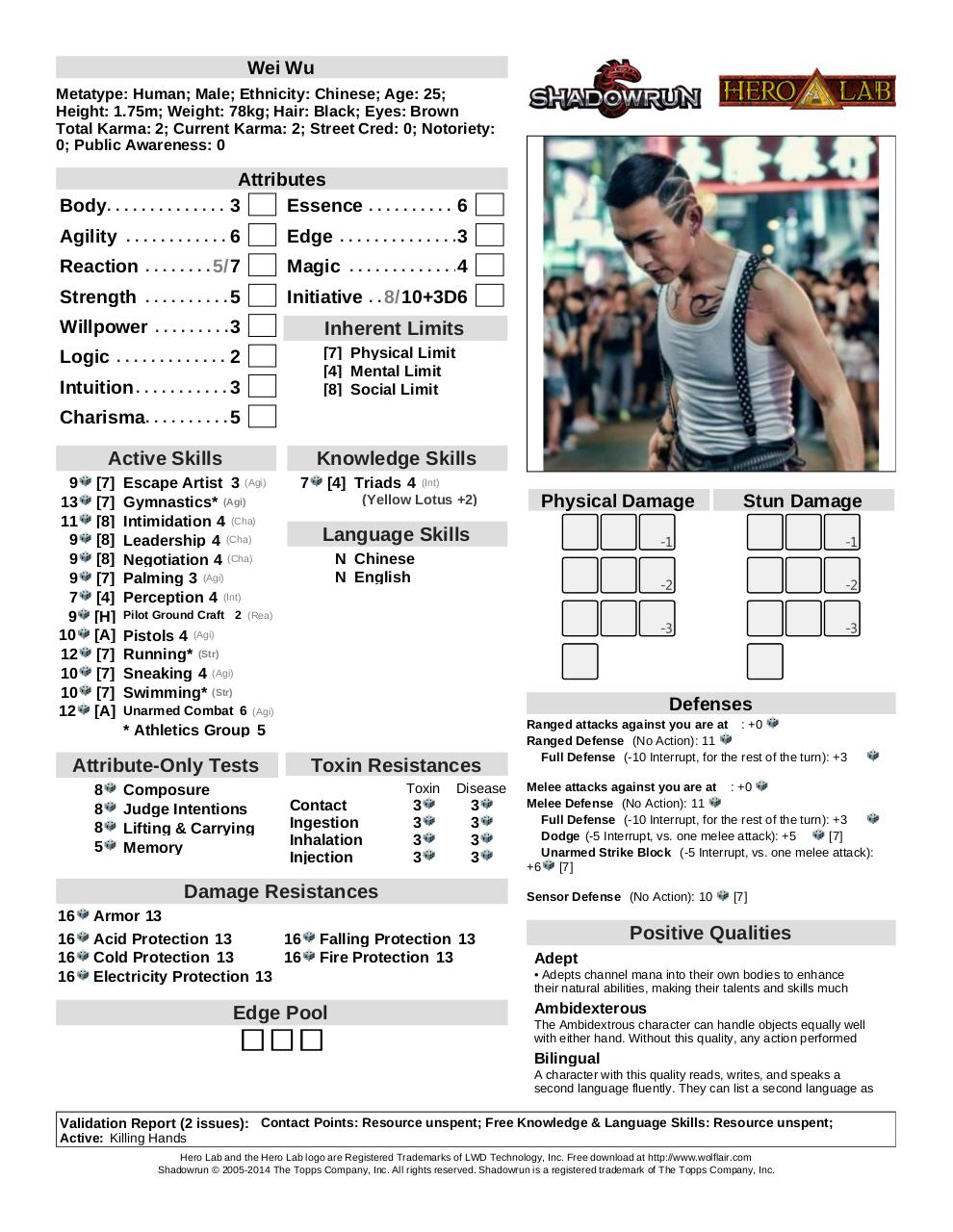 Document preview Wei Wu.pdf - page 1/5