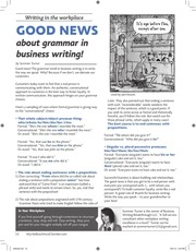 grand strander magazine grammar article sept 2014