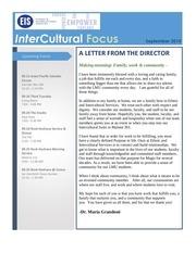 eis newsletter 09 09 2014