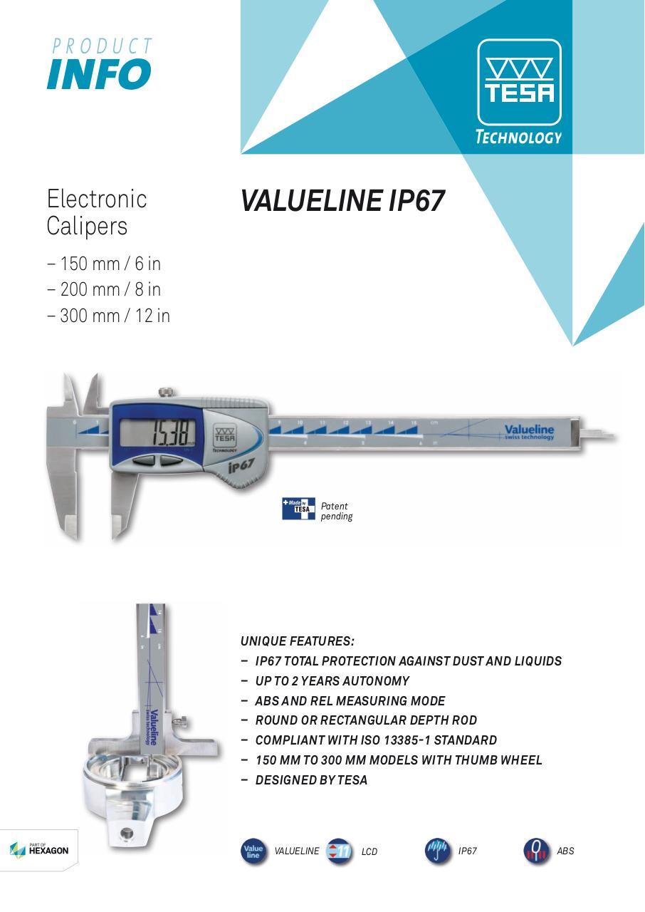IP_Valueline_IP67_EN.pdf - page 1/2