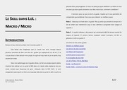 PDF Document le skill dans lol micro macro