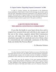 communiontombroseng