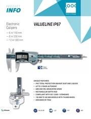ip valueline ip67 bs