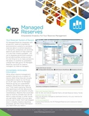 p2 managed reserves new informational brochure