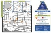 2014 newburgh openstudios map