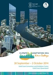 climateadaptation2014 program and abstracts book