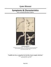ldsymptoms