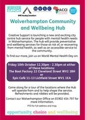 wmhd community hub flyer 2014