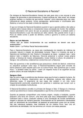 PDF Document ns nao e racista