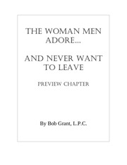 become the woman men adore preview copy