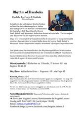 PDF Document darabuka kurs