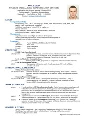 PDF Document paul garcin resume