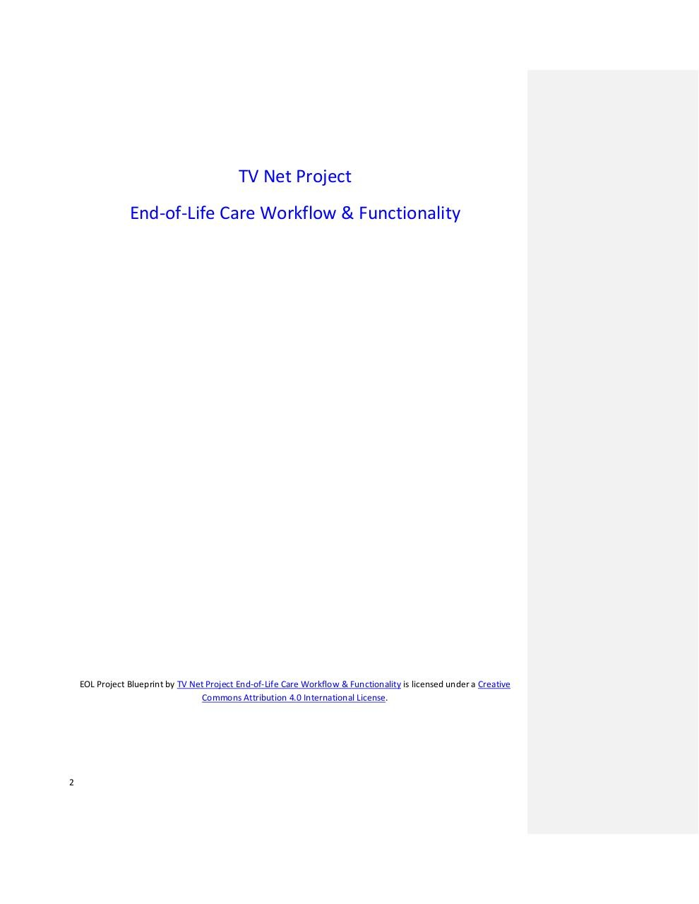 EOL Blueprint (version 0.93a) (September 1 , 2014)(3).pdf - page 2/84