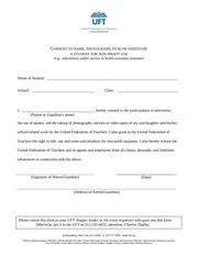 PDF Document uft consent form