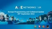a e networks program update