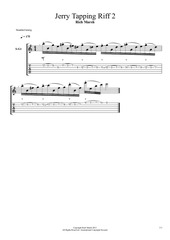 PDF Document jerry tapping riff 2
