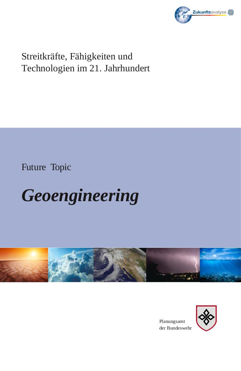Future Topic Geoengineering.pdf - page 1/48