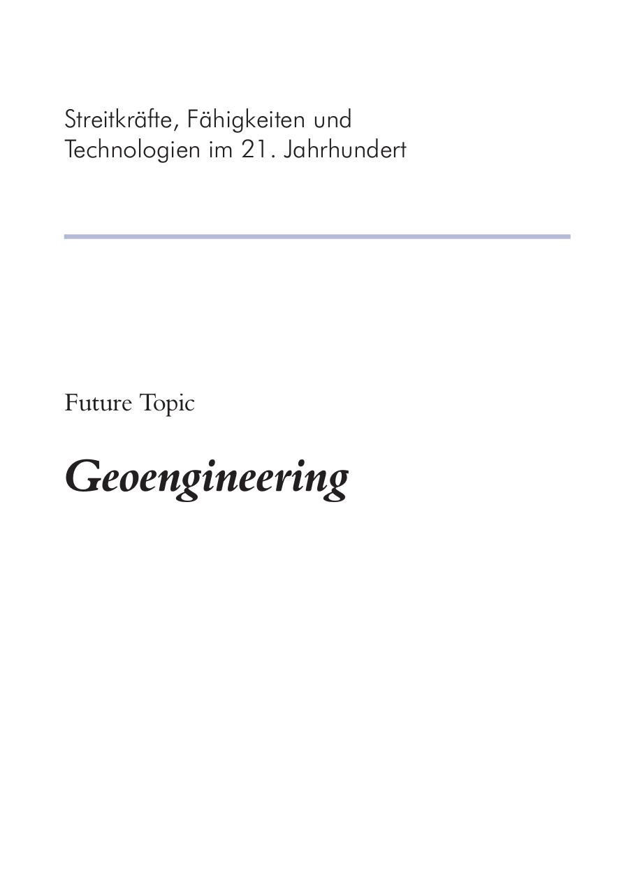 Future Topic Geoengineering.pdf - page 3/48