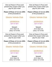 fundraiser night coupon 1