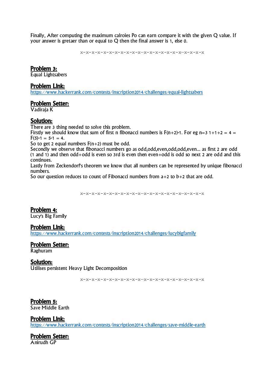 Hackerrank Solutions Pdf