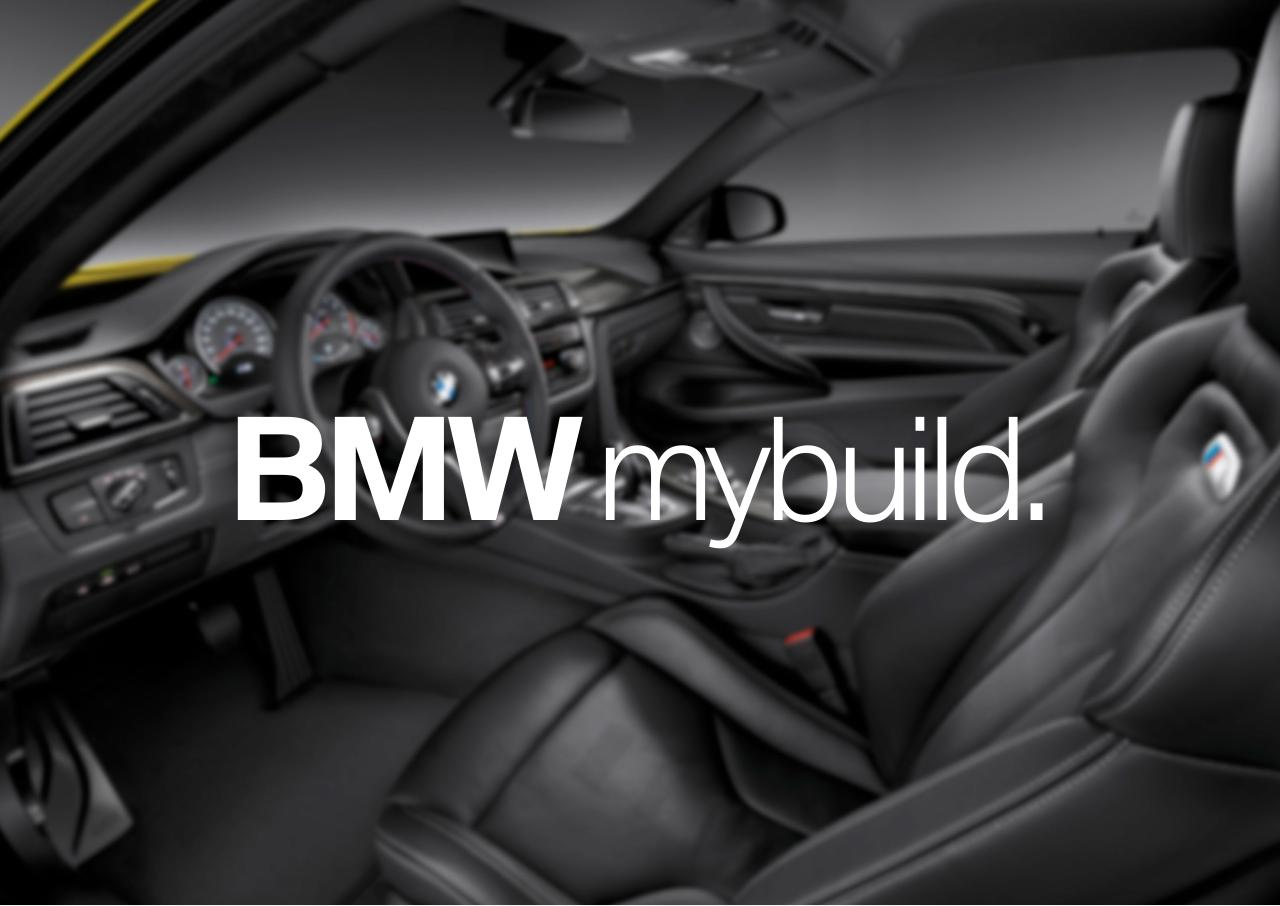 Document preview BMW mybuild..pdf - page 1/5