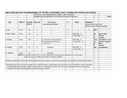 fever guidelines sheet1