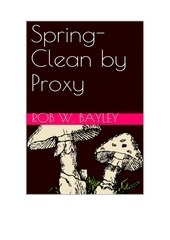 spring clean by proxy