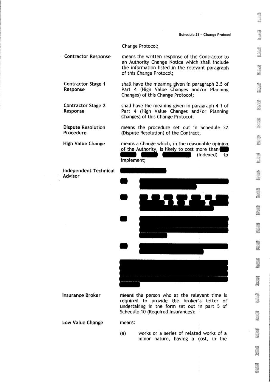 Schedule 21 updated redacted version.pdf - page 4/43