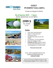 golf puerto vallarta