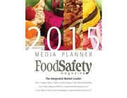 2015food safety magazine media kit