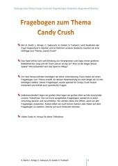 PDF Document fragebogen zu candy crush