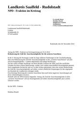 PDF Document antrag reduzierung zahl der ausschussmitglieder2 11 2014